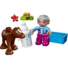 LEGO 10521 - LEGO DUPLO - Baby Calf