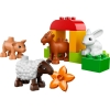 LEGO 10522 - LEGO DUPLO - Farm Animals