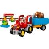LEGO 10524 - LEGO DUPLO - Farm Tractor