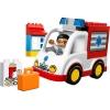 LEGO 10527 - LEGO DUPLO - Ambulance