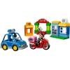 LEGO 10532 - LEGO DUPLO - My First Police Set