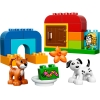 LEGO 10570 - LEGO DUPLO - All in One Gift Set