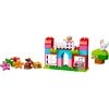 LEGO 10571 - LEGO DUPLO - All in One Pink Box of Fun