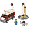 LEGO 3366 - LEGO CITY - Satellite Launch Pad