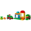 LEGO 10572 - LEGO DUPLO - All in One Box of Fun