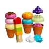 LEGO 10574 - LEGO DUPLO - Creative Ice Cream