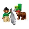 LEGO 10576 - LEGO DUPLO - Zoo Care
