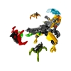 LEGO 44015 - LEGO HERO FACTORY - EVO Walker