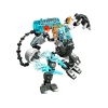 LEGO 44017 - LEGO HERO FACTORY - STORMER Freeze Machine