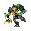 LEGO 44019 - LEGO HERO FACTORY - ROCKA Stealth Machine