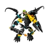 LEGO 44020 - LEGO HERO FACTORY - FLYER Beast vs. BREEZ