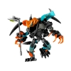 LEGO 44021 - LEGO HERO FACTORY - SPLITTER Beast vs. FURNO & EVO