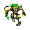 LEGO 44022 - LEGO HERO FACTORY - EVO XL Machine