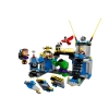 LEGO 76018 - LEGO MARVEL SUPER HEROES - Hulk Lab Smash