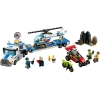 LEGO 60049 - LEGO CITY - Helicopter Transporter