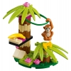 LEGO 41045 - LEGO FRIENDS - Orangutan's Banana Tree