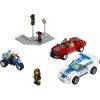LEGO 3648 - LEGO CITY - Police Chase