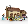 LEGO 71006 - LEGO EXCLUSIVES - The Simpsons House