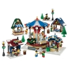 LEGO 10235 - LEGO EXCLUSIVES - Winter Village Market