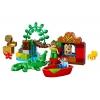 LEGO 10526 - LEGO DUPLO - Peter Pan's Visit