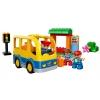 LEGO 10528 - LEGO DUPLO - School Bus