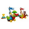 LEGO 10539 - LEGO DUPLO - Beach Racing