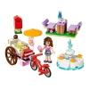 LEGO 41030 - LEGO FRIENDS - Olivia's Ice Cream Bike