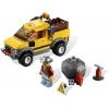 LEGO 4200 - LEGO CITY - Mining 4x4