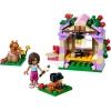 LEGO 41031 - LEGO FRIENDS - Andrea's Mountain Hut