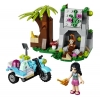 LEGO 41032 - LEGO FRIENDS - First Aid Jungle Bike