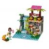 LEGO 41033 - LEGO FRIENDS - Jungle Falls Rescue