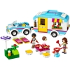 LEGO 41034 - LEGO FRIENDS - Summer Caravan