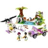 LEGO 41036 - LEGO FRIENDS - Jungle Bridge Rescue