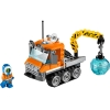 LEGO 60033 - LEGO CITY - Arctic Ice Crawler