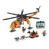 LEGO 60034 - LEGO CITY - Arctic Helicrane