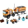 LEGO 60035 - LEGO CITY - Arctic Outpost