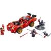 LEGO 70727 - LEGO NINJAGO - X1 Ninja Charger