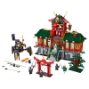 LEGO 70728 - LEGO NINJAGO - Battle for Ninjago City