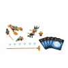 LEGO 70150 - LEGO LEGENDS OF CHIMA - Flaming Claws
