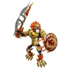 LEGO 70206 - LEGO LEGENDS OF CHIMA - CHI Laval