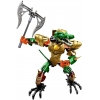 LEGO 70207 - LEGO LEGENDS OF CHIMA - CHI Cragger