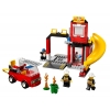LEGO 10671 - LEGO JUNIORS - Fire Emergency