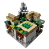 LEGO 21105 - LEGO MINECRAFT - Minecraft Micro World: The Village