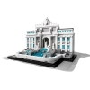 LEGO 21020 - LEGO ARCHITECTURE - Trevi Fountain