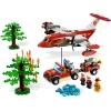LEGO 4209 - LEGO CITY - Fire Plane