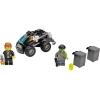 LEGO 70160 - LEGO ULTRA AGENTS - Riverside Raid
