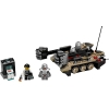 LEGO 70161 - LEGO ULTRA AGENTS - Tremor Track Infiltration