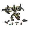 LEGO 70164 - LEGO ULTRA AGENTS - Hurricane Heist