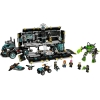 LEGO 70165 - LEGO ULTRA AGENTS - Ultra Agents Mission HQ