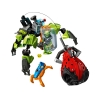 LEGO 44027 - LEGO HERO FACTORY - BREEZ Flea Machine